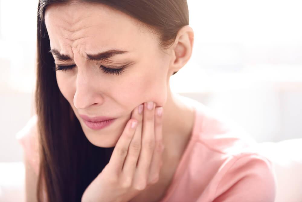 De para dolor muela un el antibiotico